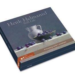 Kaartenmapje Henk Helmantel - Still Life