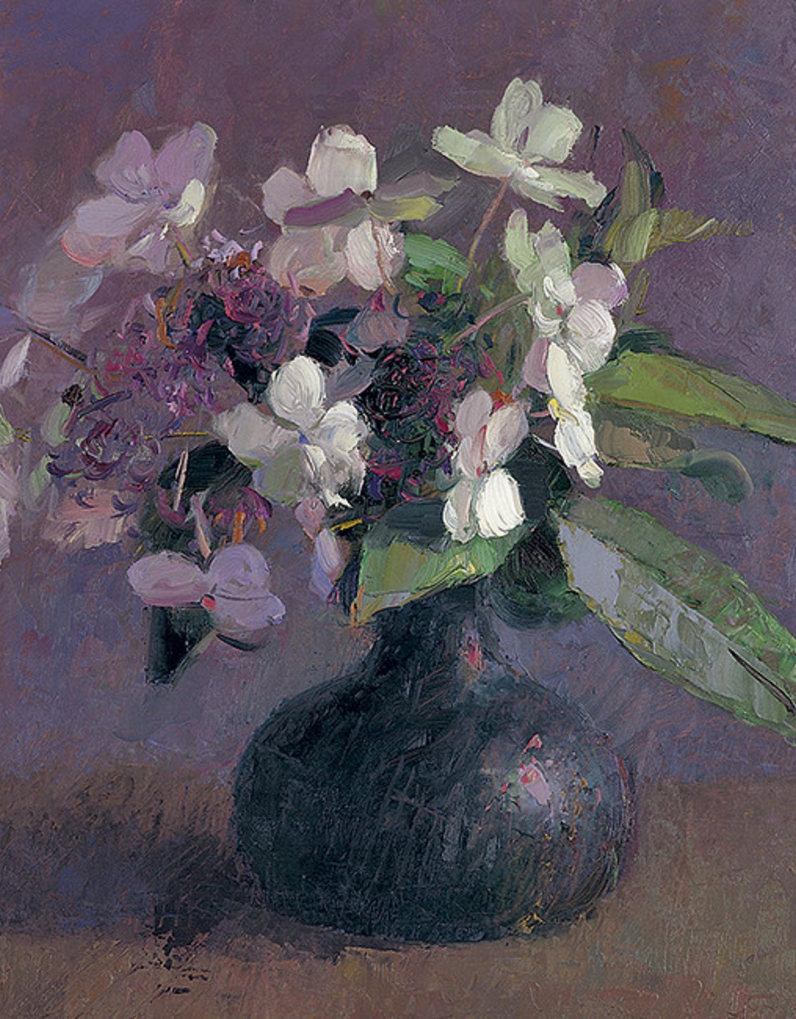 Kaartenmapje Henk Helmantel - Flowers