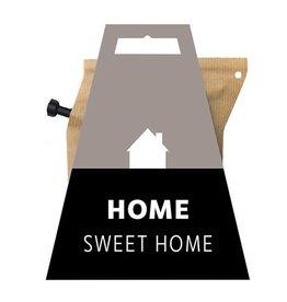 LIV 'N TASTE HOME SWEET HOME - CoffeeBrewer Gift