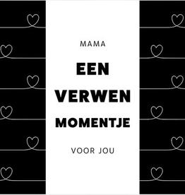 LIV 'N TASTE Mama Een Verwenmomentje voor Jou - Chocoladewens