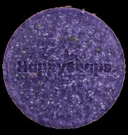 HappySoaps Purple Rain Shampoo Bar  70gram - HappySoaps