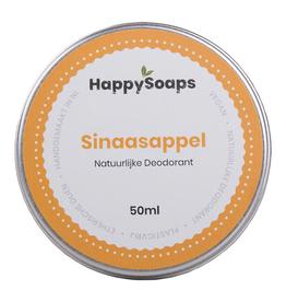 HappySoaps Deodorant Sinaasappel - HappySoaps