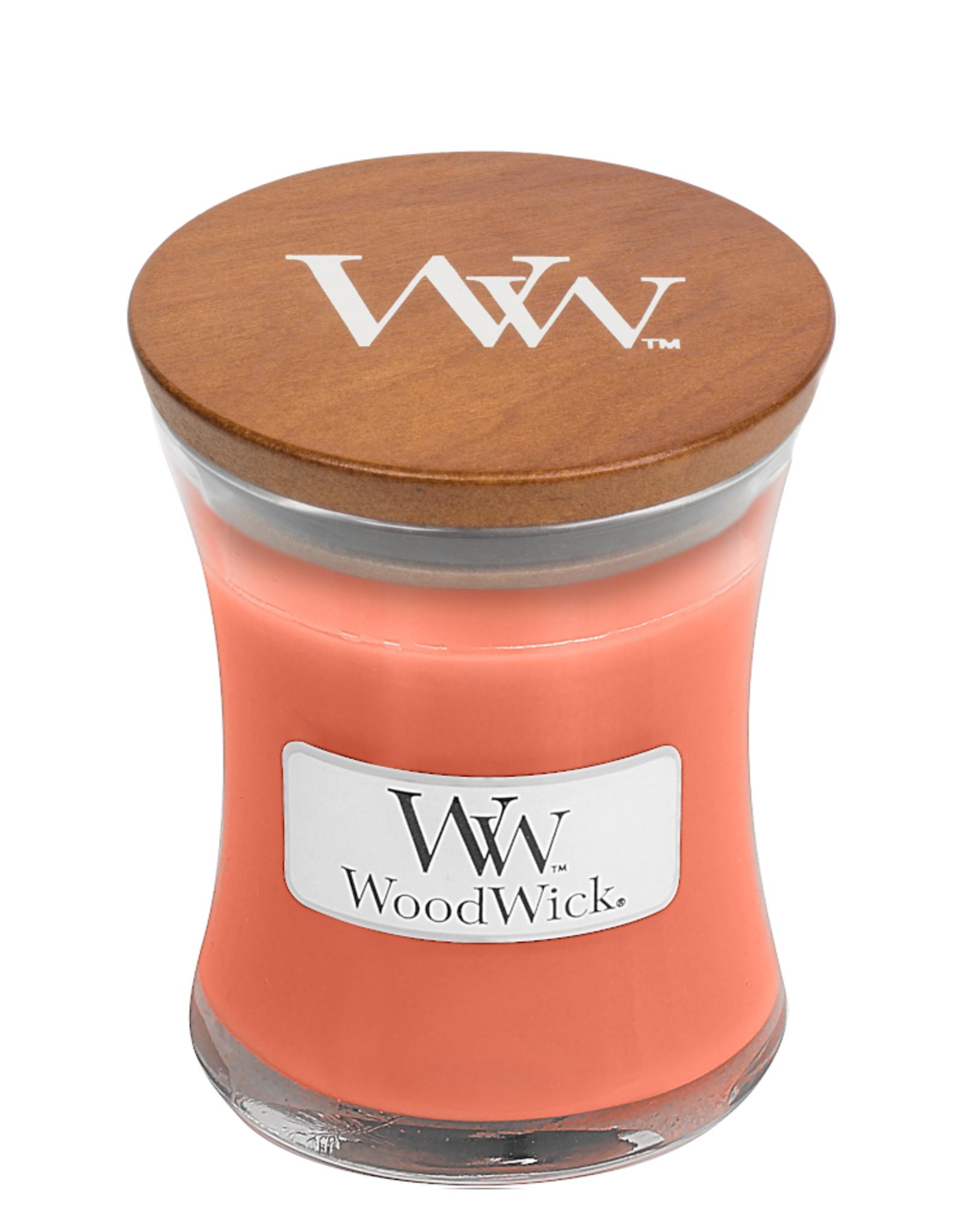 "WoodWick Kaars WoodWick ""Tamarind & Stonefruit"" mini - WoodWick"