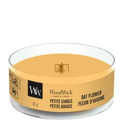 """WoodWick Kaars WoodWick """"Oat Flower"""" Petite - WoodWick"""