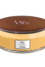 """WoodWick Kaars WoodWick """"Oat Flower"""" Ellipse - WoodWick"""