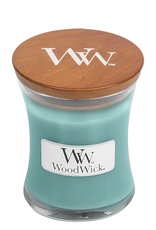 "WoodWick Kaars WoodWick ""Blue Java Banana"" mini - WoodWick"