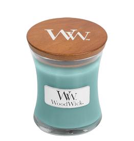 "WoodWick Kaars WoodWick ""Blue Java Banana"" mini - WoodWick"