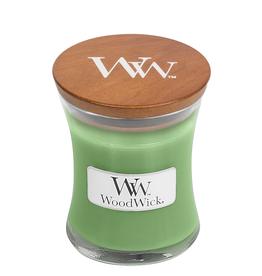 "WoodWick Kaars WoodWick ""Hemp & Ivy"" mini - WoodWick"