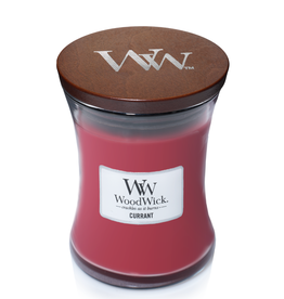 "WoodWick Kaars WoodWick ""Currant"" medium - WoodWick"