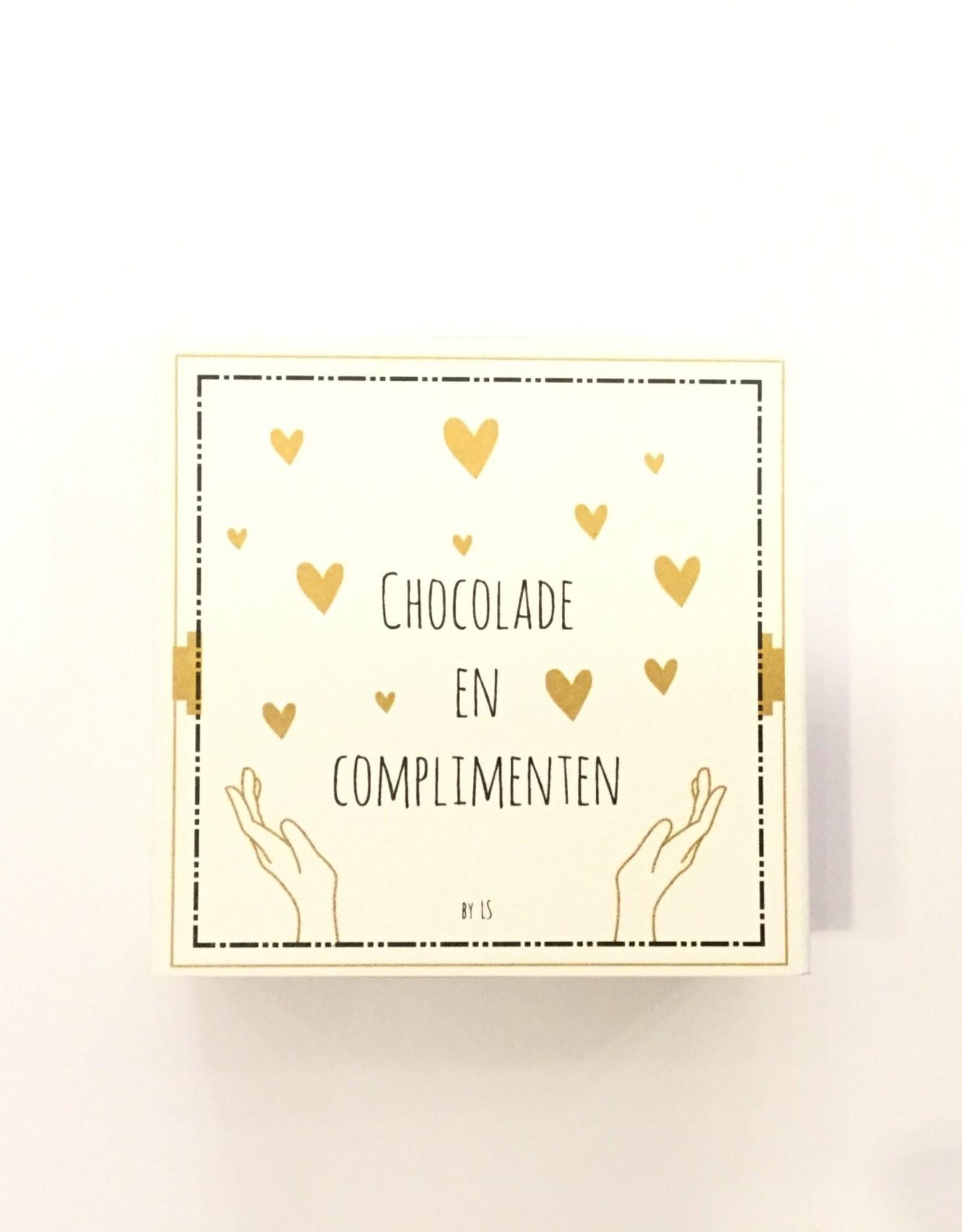 Chocolade en Complimenten