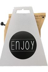LIV 'N TASTE Enjoy - CoffeeBrewer Gift