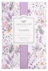GreenLeaf Lavender Geurzakje groot - GreenLeaf