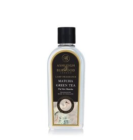 Ashleigh & Burwood Matcha Green Tea 250ml Geurlampolie - Ashleigh & Burwood