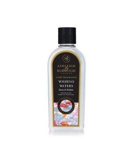 Ashleigh & Burwood Yoshino Waters 250ml Geurlampolie - Ashleigh & Burwood