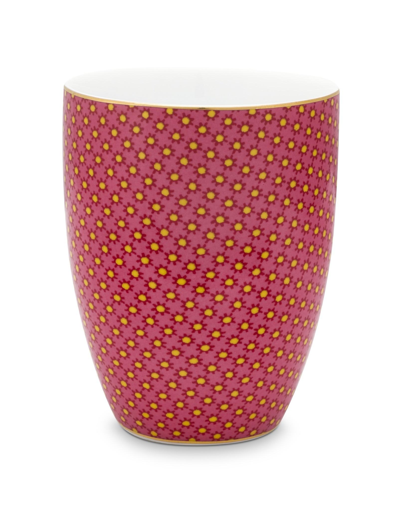 Pip Studio Drinkbeker Twinkle Star Roze 300ml - Pip Studio