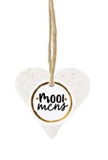 100% Leuk Hart Zeep Mooi Mens met Freshness Geur - 100% Leuk