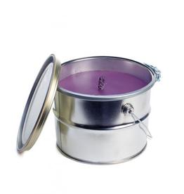 Rustik Lys BuitenKaars 18x14cm Lavender - Rustik Lys