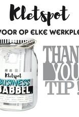 Kletspot Business Babbel - Kletspot