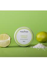 HappySoaps Deodorant Kokos en Limoen - HappySoaps