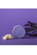 HappySoaps Conditioner Bar Lavender Bliss - HappySoaps