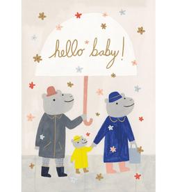 Hello Baby! - Roger la Borde
