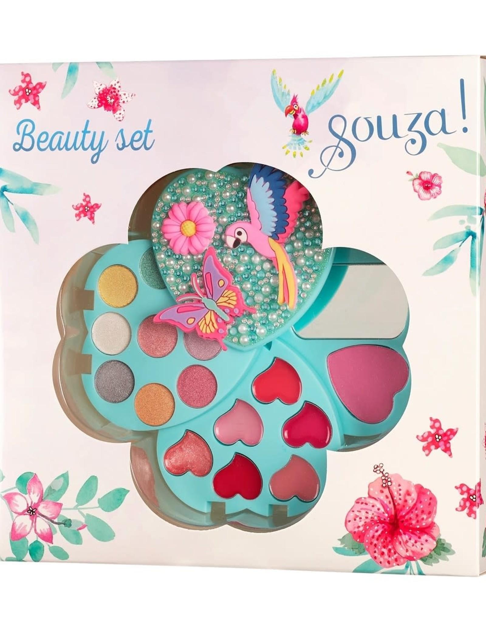 Souza! Luxe Beauty Set - Souza!