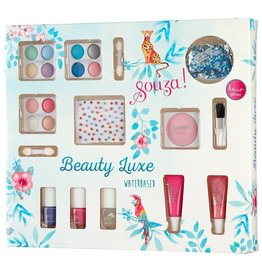 Souza! Luxe Make-Up Beauty Set - Souza!