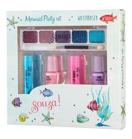 Souza! Zeemeerminnen Make-up Set - Souza!