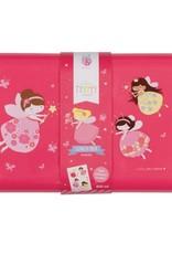 A Little Lovely Company Broodtrommel Fairy - A Little Lovely Company