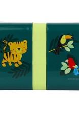 A Little Lovely Company Broodtrommel Jungle - A Little Lovely Company