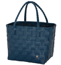 "Handed By Shopper ""Paris"" Ocean Blue - Handed By"