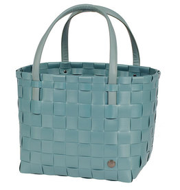 "Handed By Shopper ""Color Match"" teal Blue - Handed By"