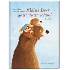Kleine Beer gaat naar School - De vier windstreken