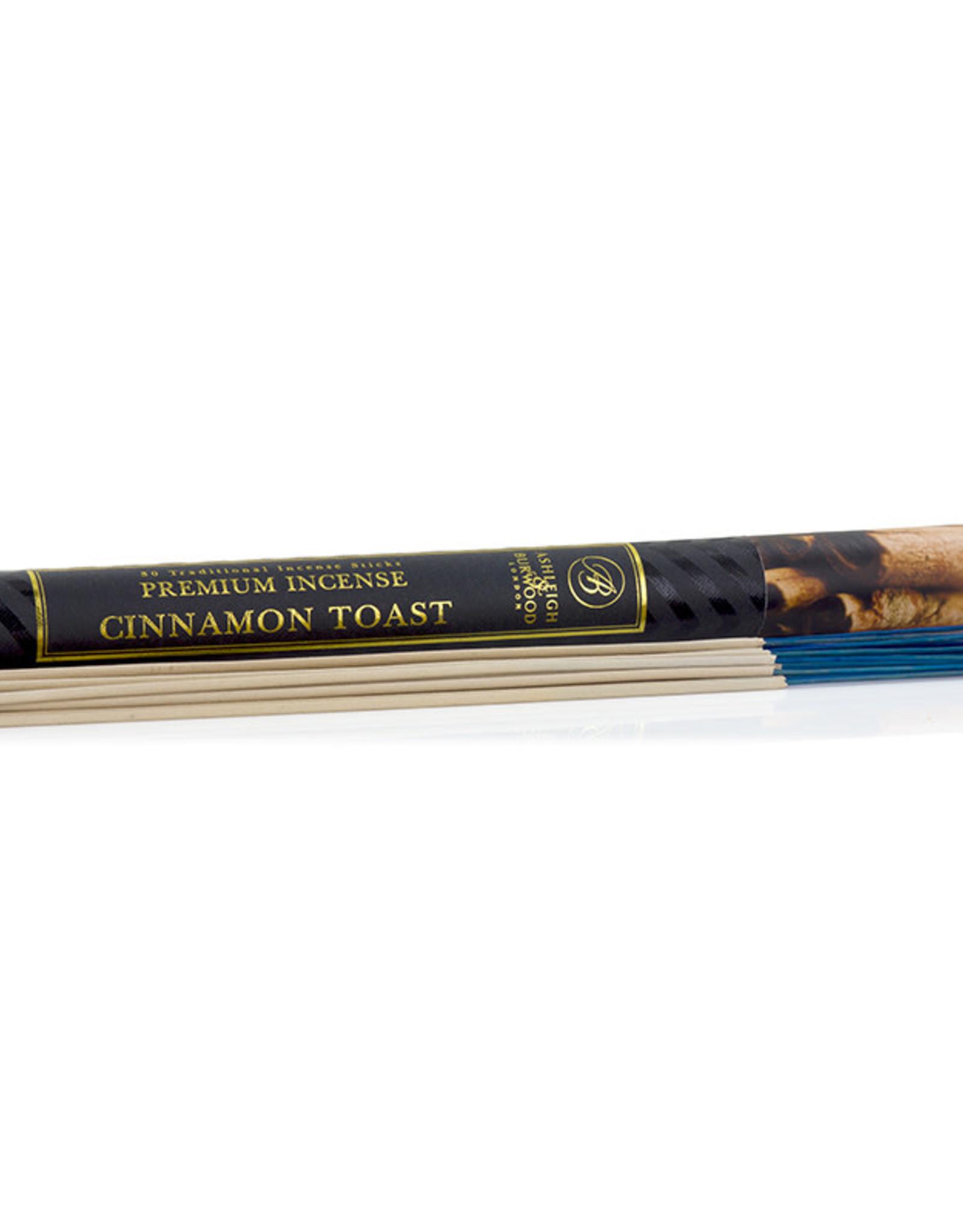 Ashleigh & Burwood Wierook Cinnamon Toast Incense - Ashleigh & Burwood
