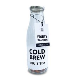 """LIV 'N TASTE Cold Brew Fruit Tea """"Fruity Passion"""" - Liv 'n Taste"""