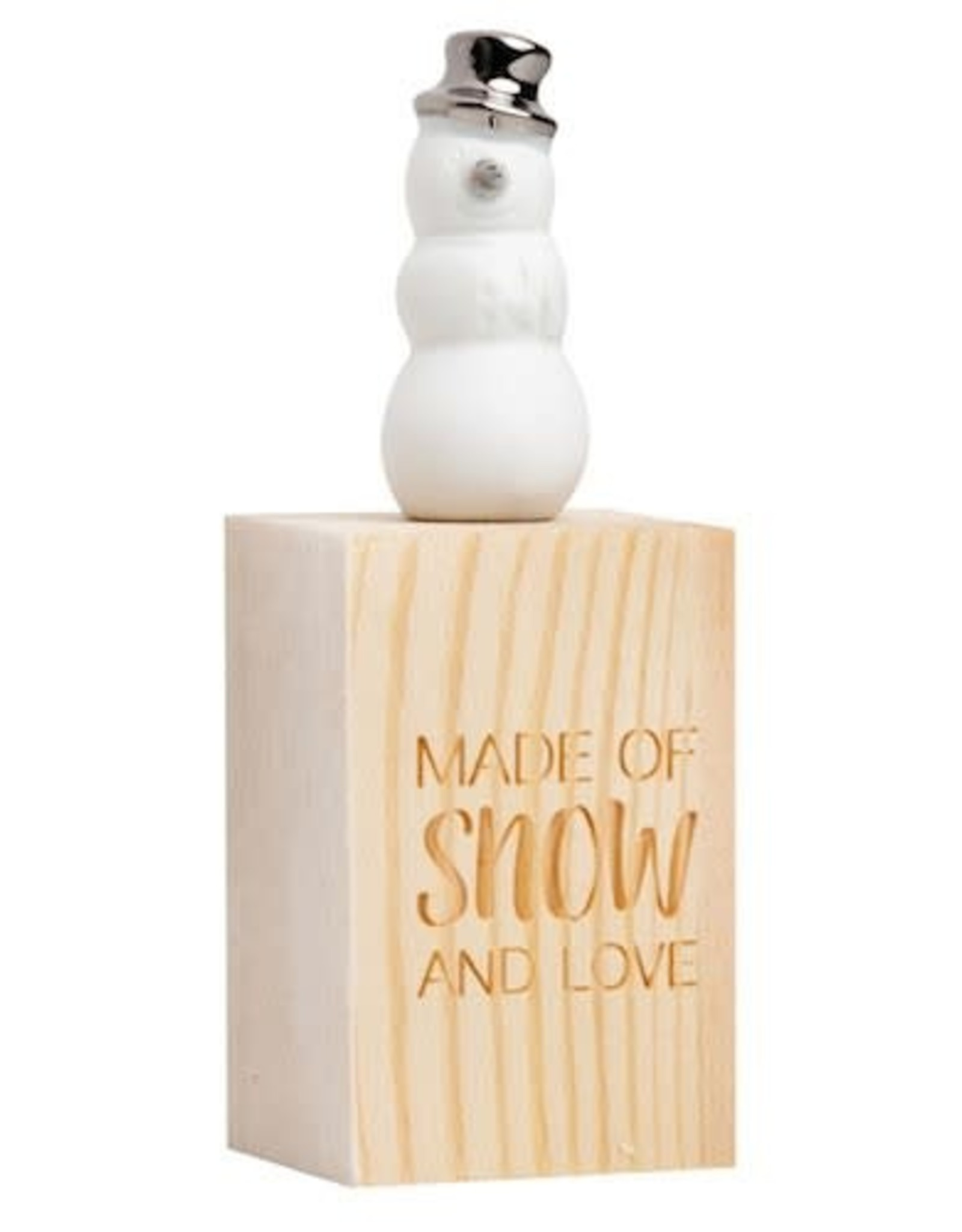 Räder Geluksdoosje Made of Love and Snow - Räder