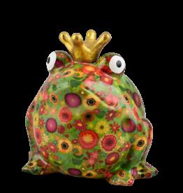 """Pomme-Pidou Spaarpot Kikker """"Freddy"""" L groen - Pomme-Pidou"""