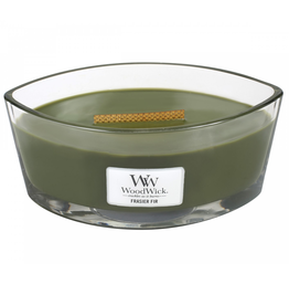 "WoodWick Kaars WoodWick ""Frasier Fir"" Ellipse - WoodWick"