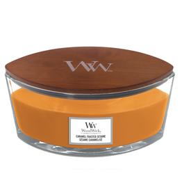 "WoodWick Kaars WoodWick ""Caramel Toasted Sesame"" Ellipse - WoodWick"