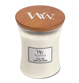 "WoodWick Kaars WoodWick ""Solar Ylang"" medium - WoodWick"