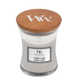"""WoodWick Kaars WoodWick """"Lavender & Cedar"""" mini - WoodWick"""