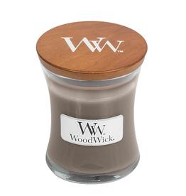 "WoodWick Kaars WoodWick ""Oudwood"" mini - WoodWick"