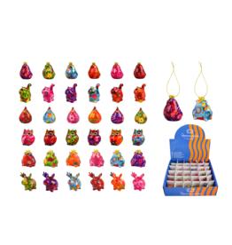 Pomme-Pidou Keramische Hanger van Pomme-Pidou