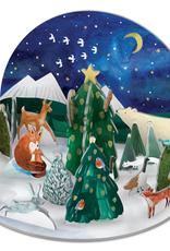 Adventskalender Pop & Slot Cub's First Christmas