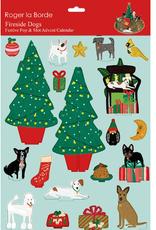 Adventskalender Pop & Slot Fireside Dogs