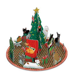 Adventskalender Pop & Slot Fireside Dogs