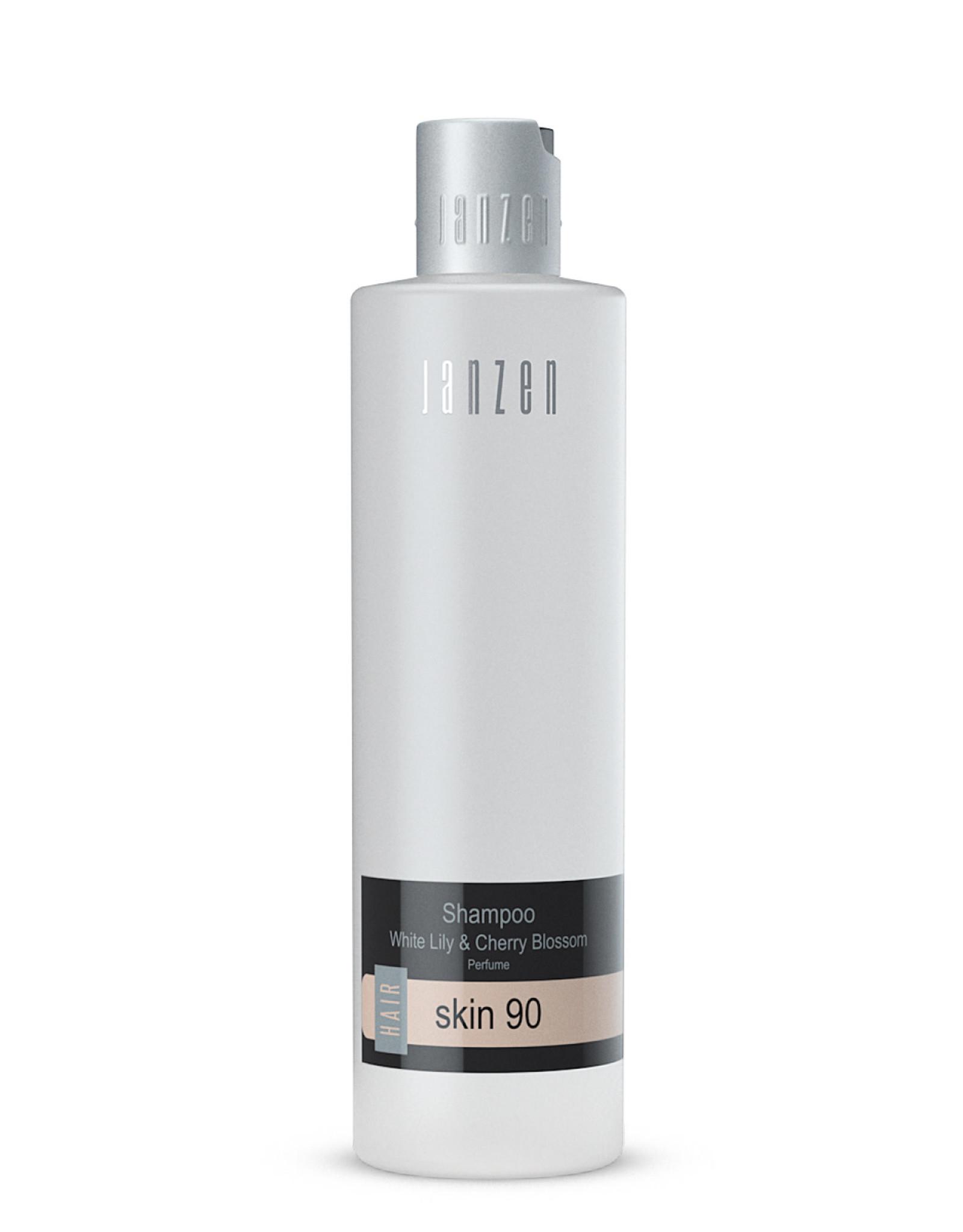 JANZEN Shampoo Skin 90 300ml - JANZEN