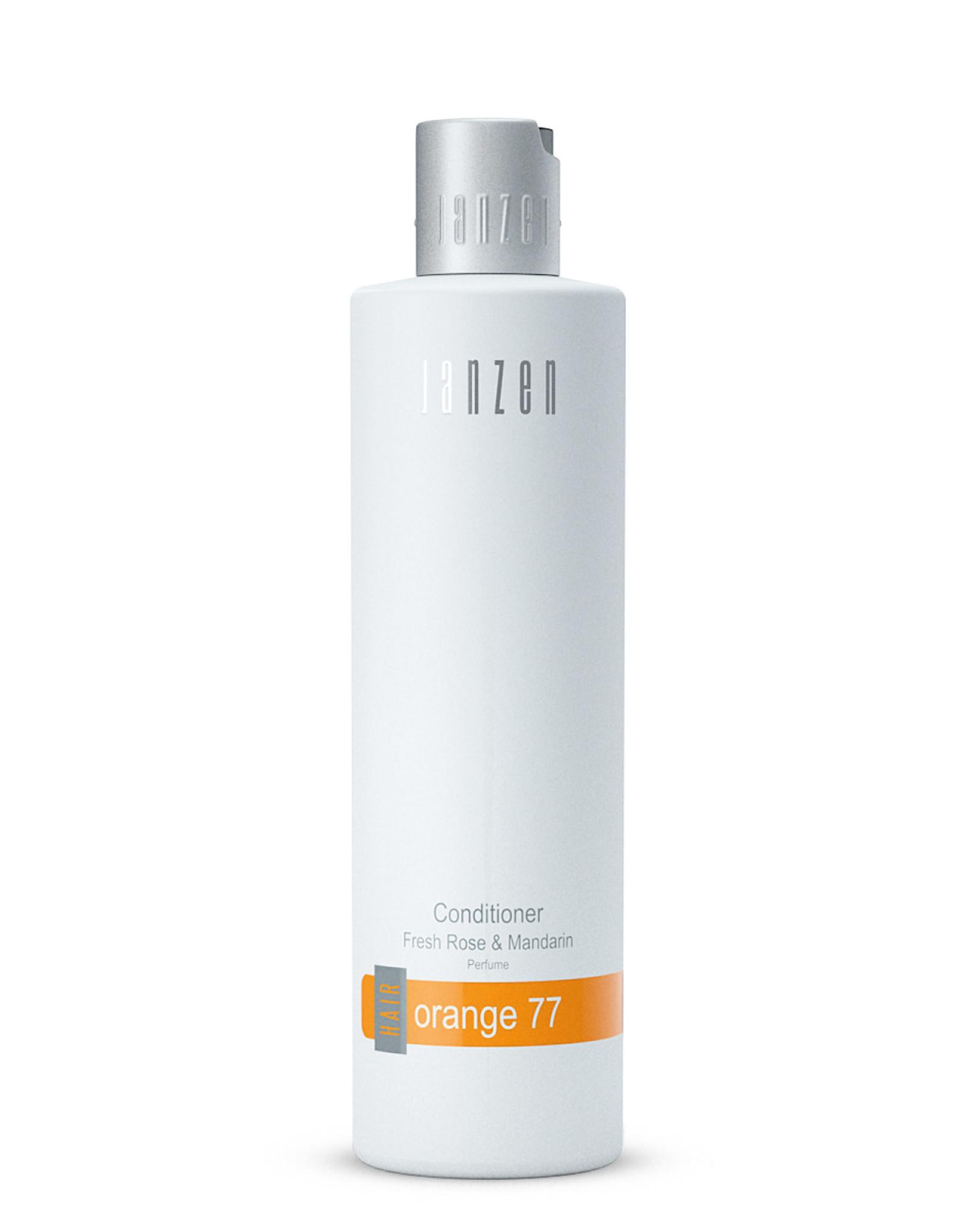 JANZEN Conditioner Orange 77 300ml - JANZEN