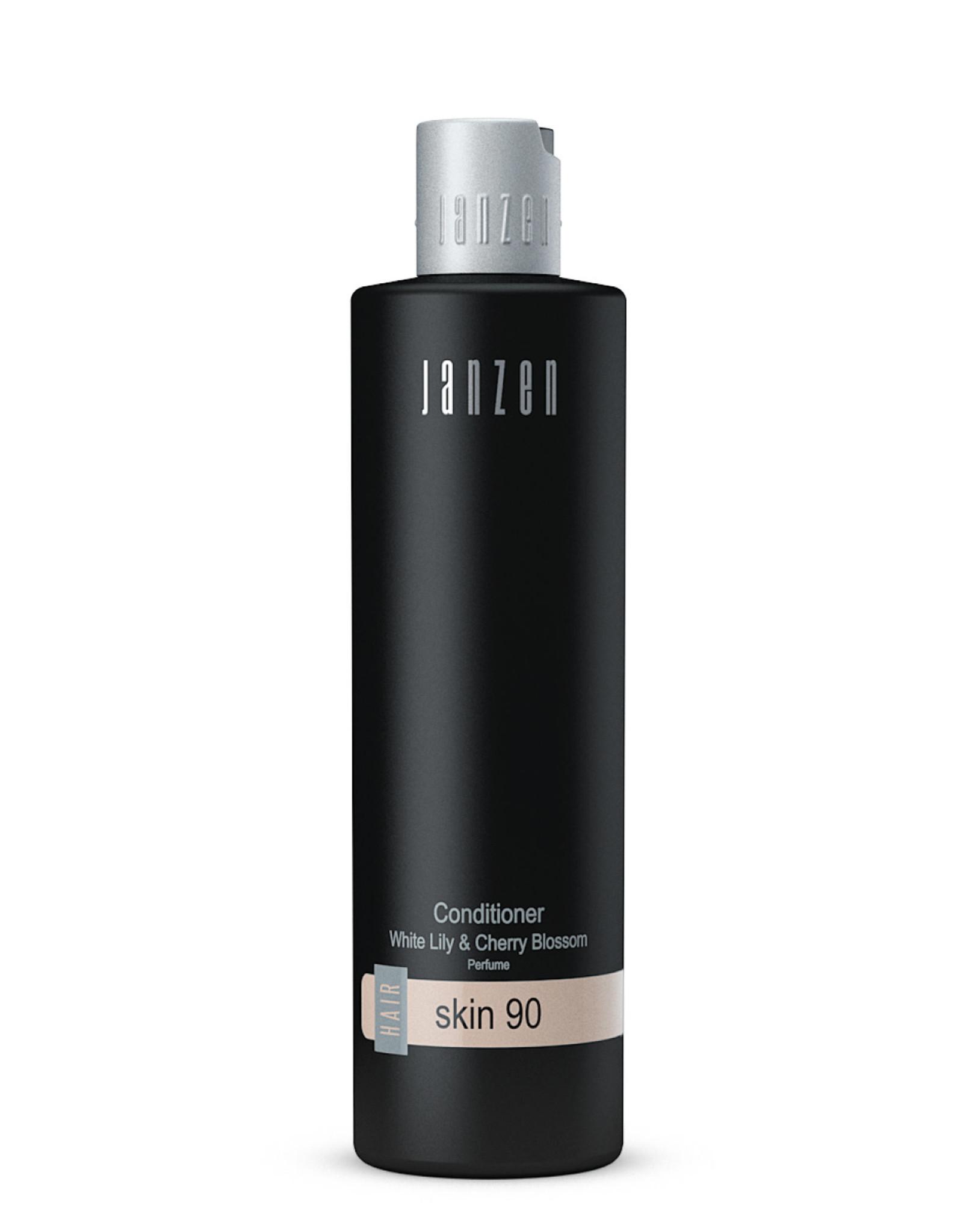 JANZEN Conditioner Skin 90 300ml - JANZEN
