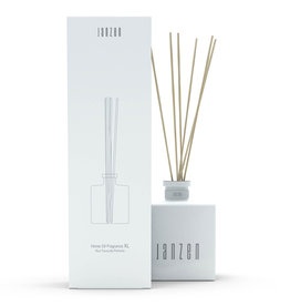 JANZEN Diffuser XL Wit (zonder parfum) - JANZEN